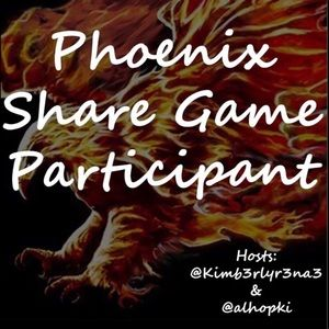 Come Play This Excellent Phoenix Share Game w/Us!